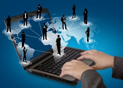 МЛМ бизнес в Интернете