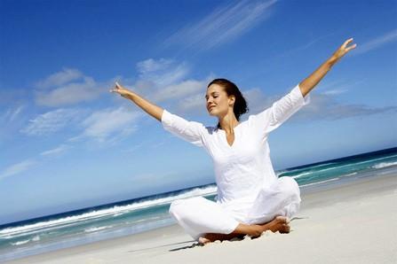 Йога для МЛМ бизнеса