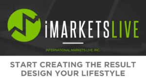 International Markets Live